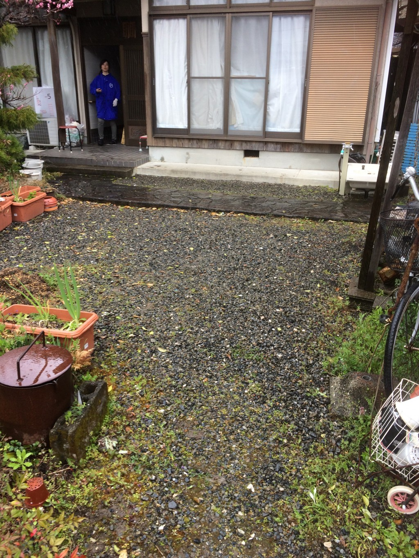 【池田町】小型家電、生活ゴミの回収☆直前の回収物の追加に対応してくれて助かったとお喜びいただけました!