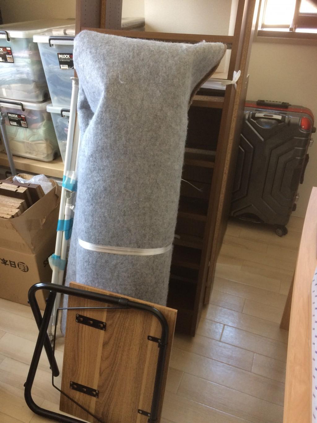 【岐阜市】不要になった家具と生活用品の回収 お客様の声