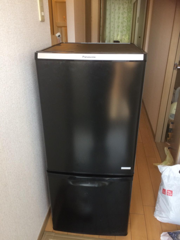 【大垣市熊野町】冷蔵庫など軽トラック1台程度の不用品回収☆素早くて丁寧な対応に大変満足していただきました!