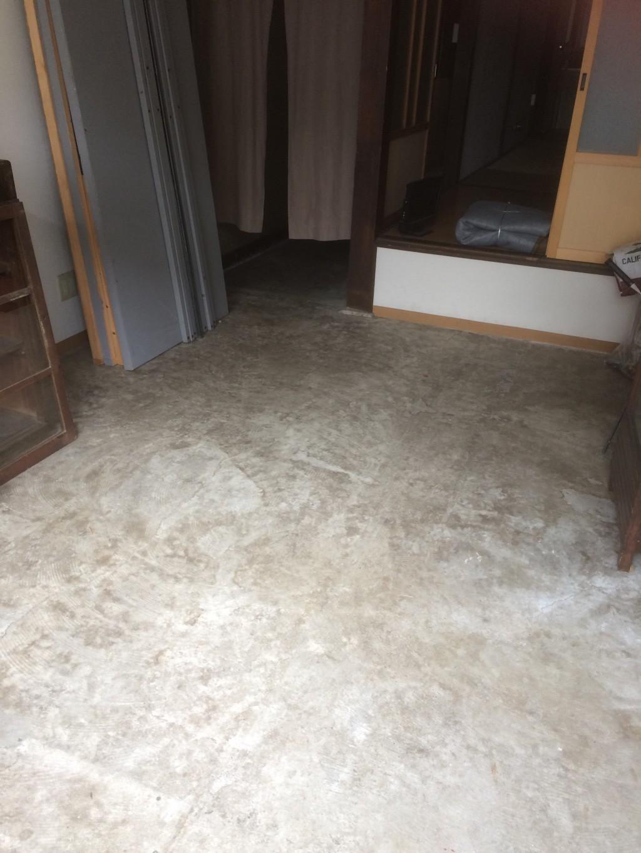 【岐阜市】引っ越しに伴う冷蔵庫と洗濯機の回収 お客様の声
