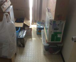 【大垣市楽田町】片付けで出た不用品を回収・処分ご依頼 お客様の声