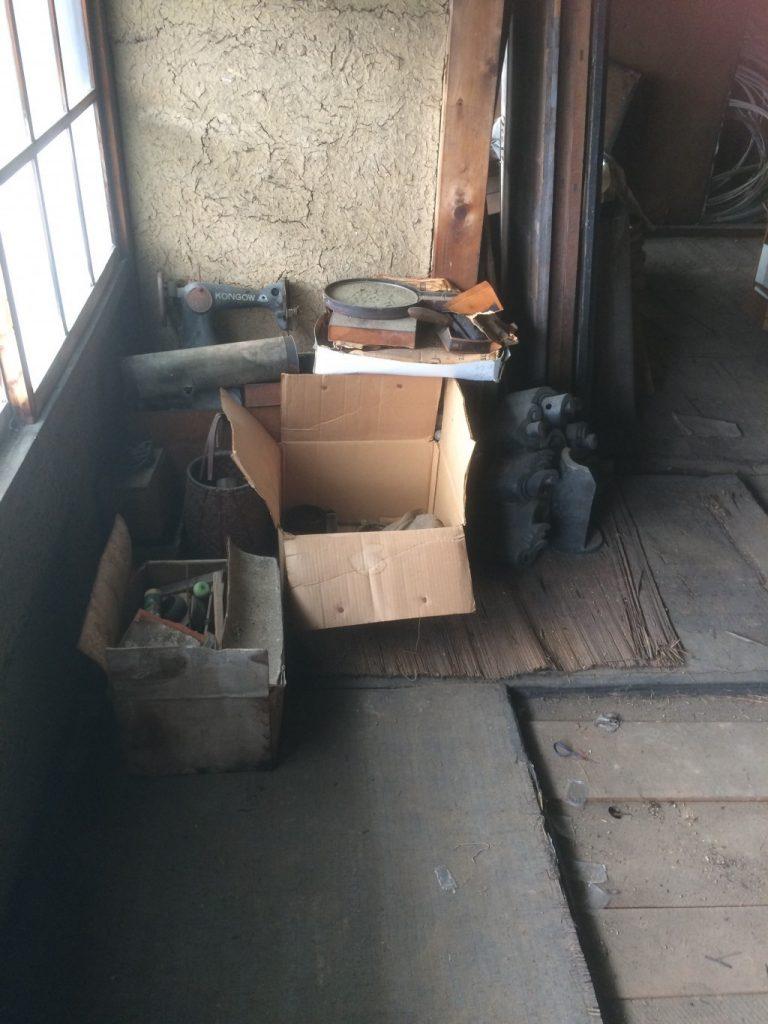 【垂井町】空家の不用品2t1台分を回収・処分ご依頼 お客様の声