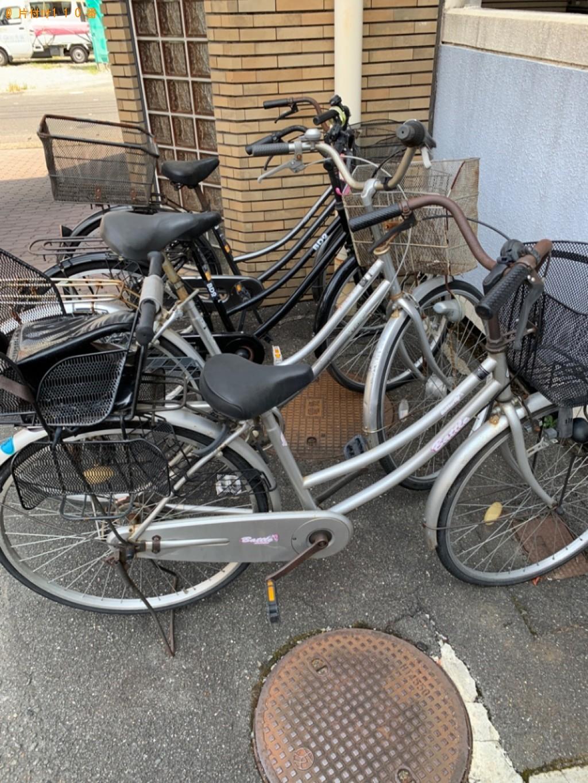 【岐阜市】自転車、ベビー用品の回収・処分ご依頼 お客様の声