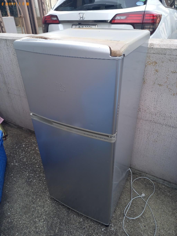 【岐阜市】冷蔵庫の回収・処分ご依頼 お客様の声